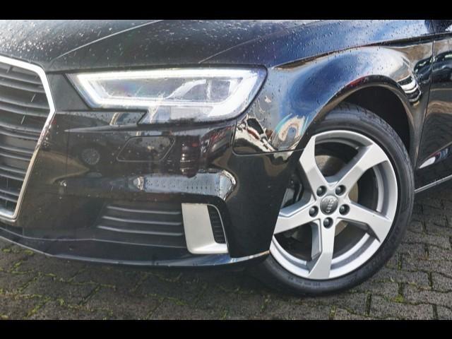 Gebraucht 2017 Audi A3 Sportback 2 0 Diesel 150 Ps   U20ac 15