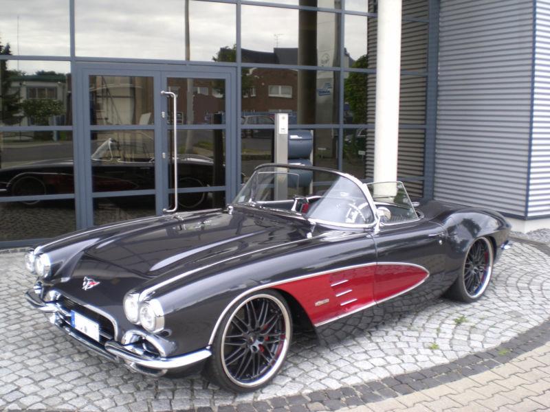 c1 gebrauchte corvette c1 kaufen 30 g nstige autos zum. Black Bedroom Furniture Sets. Home Design Ideas