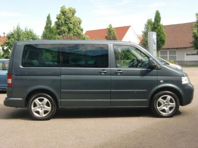 verkauft vw multivan t5 gebraucht 2006 km in. Black Bedroom Furniture Sets. Home Design Ideas
