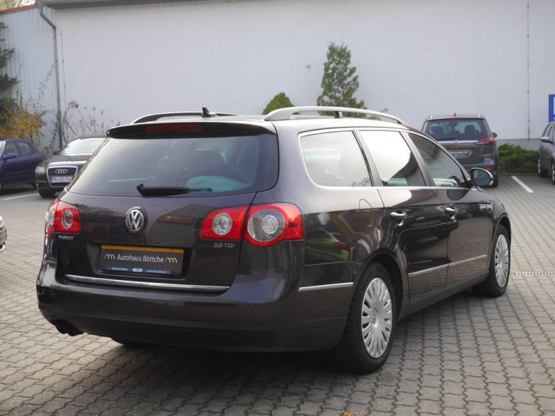 verkauft vw passat variant 2 0 tdi kur gebraucht 2010 km in bad belzig. Black Bedroom Furniture Sets. Home Design Ideas