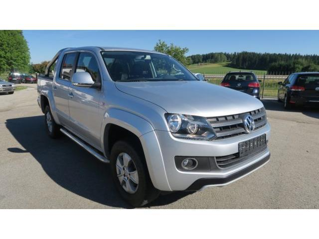 gebraucht 2 0 tdi vw amarok 2010 km in eggenfelden. Black Bedroom Furniture Sets. Home Design Ideas