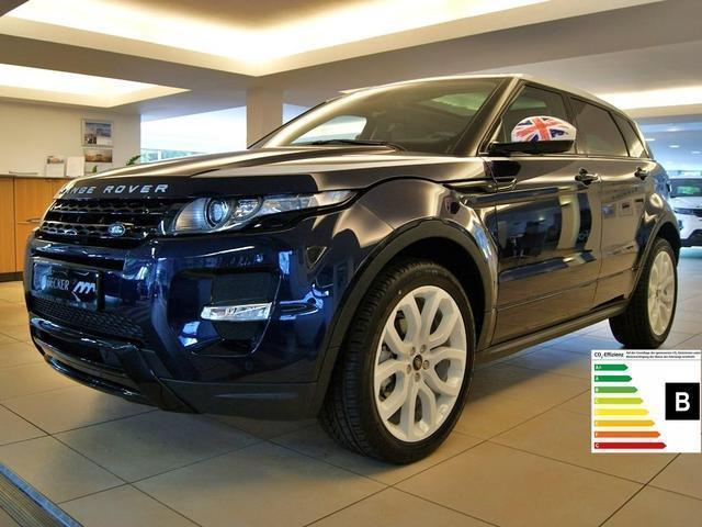 verkauft land rover range rover evoque gebraucht 2015 9. Black Bedroom Furniture Sets. Home Design Ideas