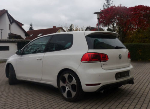 verkauft vw golf 2 0 gti gebraucht 2010 km in sonneberg. Black Bedroom Furniture Sets. Home Design Ideas