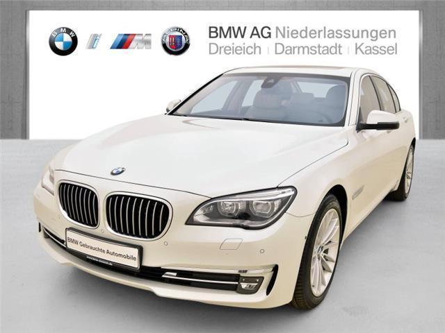 verkauft bmw 750 i xdrive limousine m gebraucht 2014 km in chemnitz roehrsdorf. Black Bedroom Furniture Sets. Home Design Ideas
