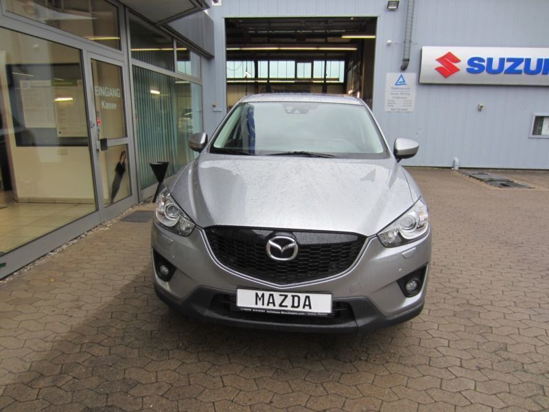 verkauft mazda cx 5 2 2 skyactiv d awd gebraucht 2013 km in soltau. Black Bedroom Furniture Sets. Home Design Ideas