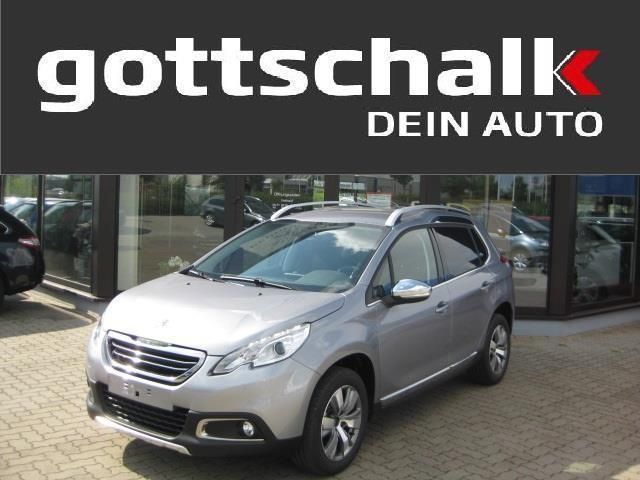 verkauft peugeot 2008 allur 120aut b0 gebraucht 2014 km in halberstadt. Black Bedroom Furniture Sets. Home Design Ideas