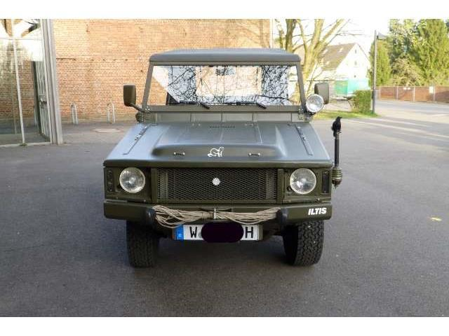 verkauft vw iltis bombardier gebraucht 1987 km in. Black Bedroom Furniture Sets. Home Design Ideas