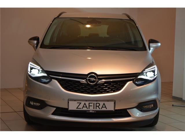 gebraucht zafira 1 4 turbo active navi 950 intellilink opel zafira tourer 2016 km 3 in bochum. Black Bedroom Furniture Sets. Home Design Ideas