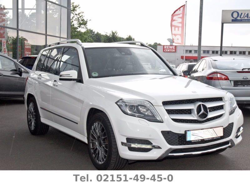 Mercedes Gebrauchtwagen In Krefeld