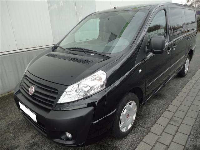 verkauft fiat scudo 90 multijet mwst gebraucht 2012 km in dortmund. Black Bedroom Furniture Sets. Home Design Ideas
