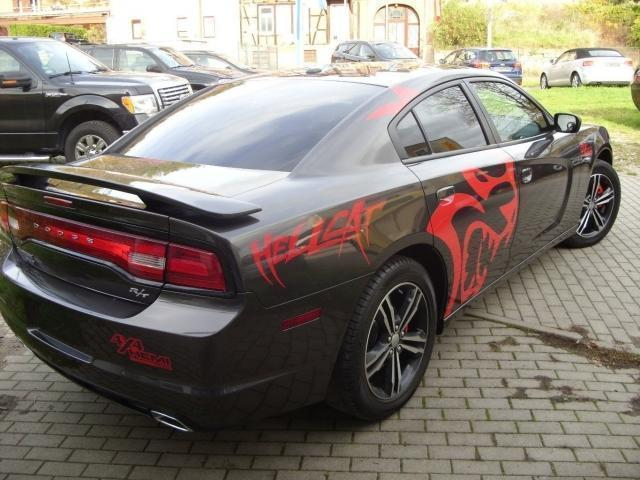 verkauft dodge charger 5 7hemi v8 r t gebraucht 2013. Black Bedroom Furniture Sets. Home Design Ideas
