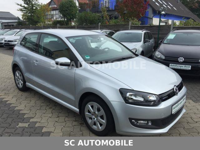 verkauft vw polo 1 2 tdi trendline blu gebraucht 2013 km in wolfenb ttel. Black Bedroom Furniture Sets. Home Design Ideas