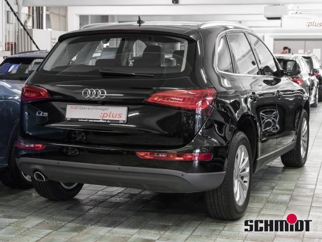 verkauft audi q5 2 0 tdi quattro s tro gebraucht 2013 km in bochum. Black Bedroom Furniture Sets. Home Design Ideas