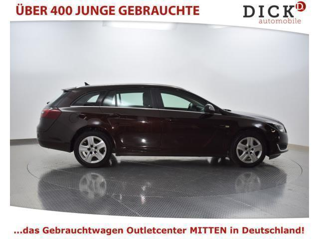 verkauft opel insignia 2 0 bi tur cdti gebraucht 2014 km in elsenfeld. Black Bedroom Furniture Sets. Home Design Ideas