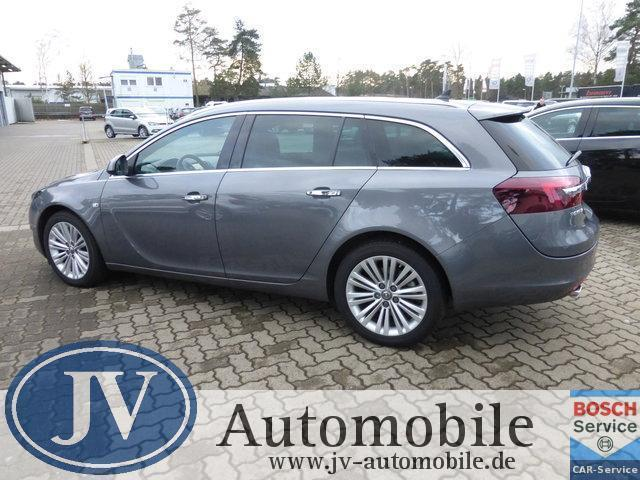verkauft opel insignia kombi cosmo 2 0 gebraucht 2016 km in gifhorn. Black Bedroom Furniture Sets. Home Design Ideas