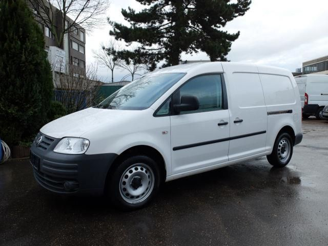 verkauft vw caddy maxi 140 ps navi 2xs gebraucht 2009 km in mannheim. Black Bedroom Furniture Sets. Home Design Ideas