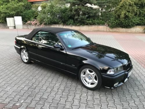 verkauft bmw m3 cabriolet e36 mit orig gebraucht 1999 km in offenbach. Black Bedroom Furniture Sets. Home Design Ideas