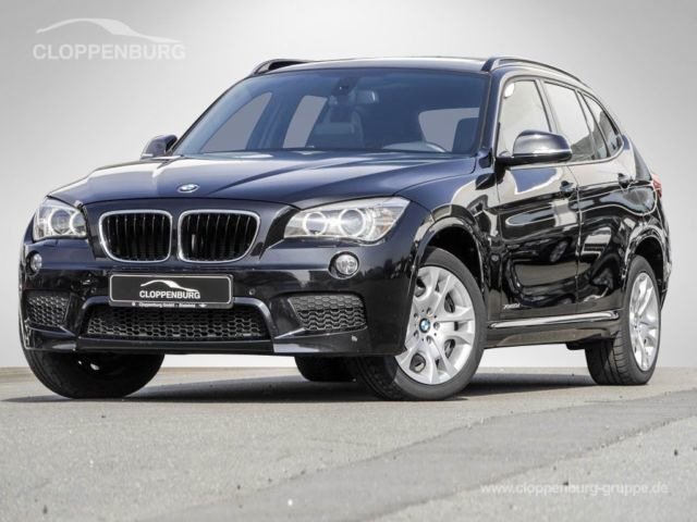 verkauft bmw x1 xdrive20d m sportpaket gebraucht 2014. Black Bedroom Furniture Sets. Home Design Ideas