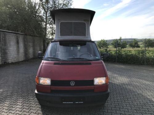 verkauft vw t4 vwcampingbulli womo la gebraucht 1993 km in neubrandenburg. Black Bedroom Furniture Sets. Home Design Ideas