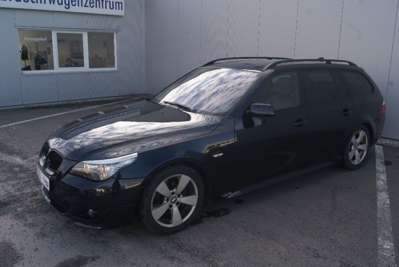 verkauft bmw 530 xd touring edition sp gebraucht 2008 km in chemnitz. Black Bedroom Furniture Sets. Home Design Ideas