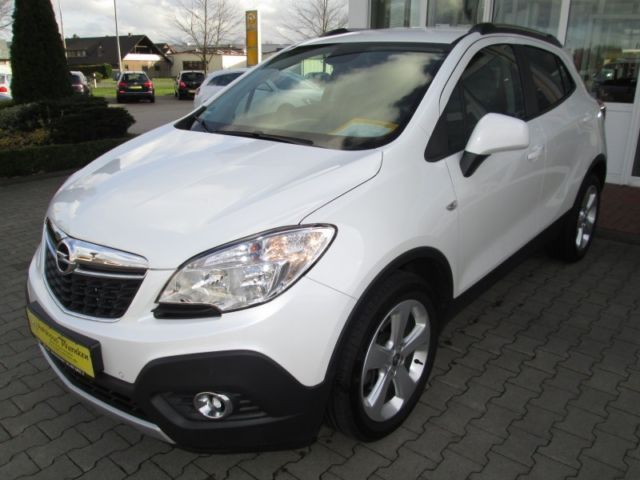 verkauft opel mokka 1 4 turbo ecoflex gebraucht 2012 km in bad zwischenahn. Black Bedroom Furniture Sets. Home Design Ideas