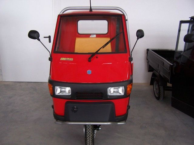 verkauft piaggio ape 50 cross country gebraucht 2015 0. Black Bedroom Furniture Sets. Home Design Ideas