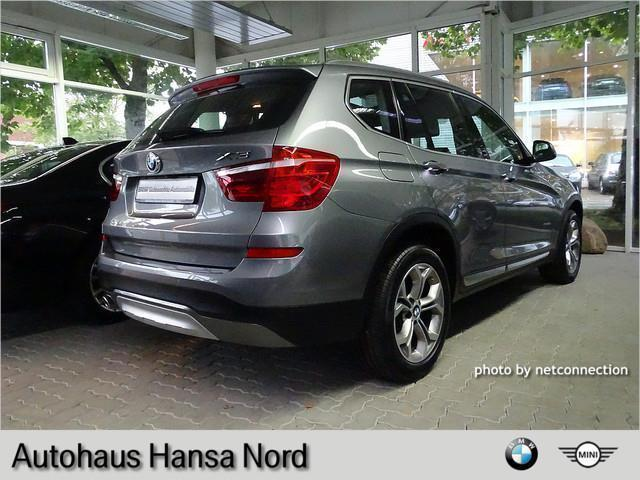 verkauft bmw x3 xdrive20d gebraucht 2014 km in kiel. Black Bedroom Furniture Sets. Home Design Ideas
