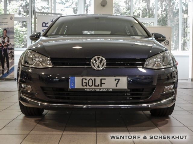 verkauft vw golf vii 1 4 tsi lounge gebraucht 2015 km in osterode. Black Bedroom Furniture Sets. Home Design Ideas