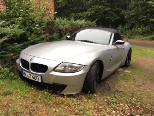 verkauft bmw z4 roadster gebraucht 2006 km in ostercappeln. Black Bedroom Furniture Sets. Home Design Ideas