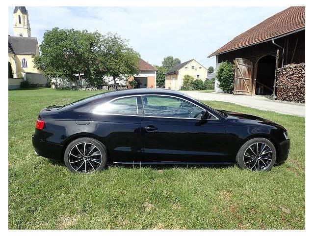 Audi s5 sportback gebraucht 16