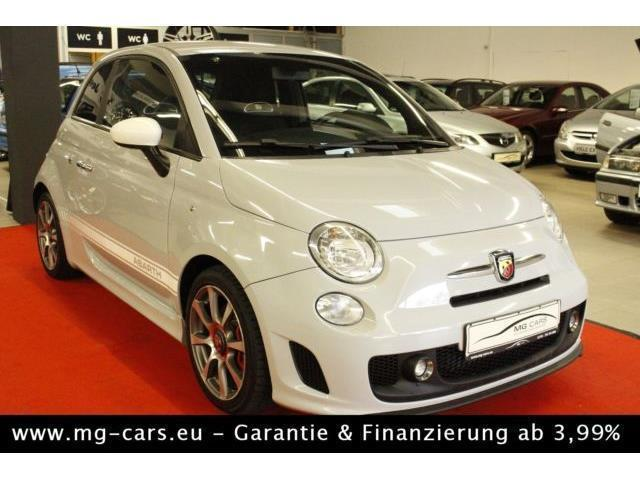 138 gebrauchte fiat 500 abarth fiat 500 abarth. Black Bedroom Furniture Sets. Home Design Ideas