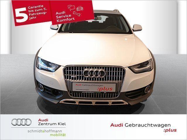 gebraucht Audi A4 Allroad quattro 2.0 TDI S-tronic Navi Xenon Sitzheizung