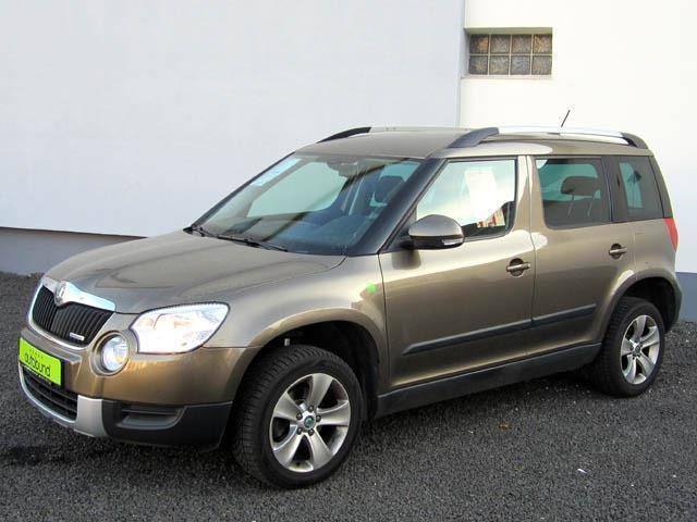 gebraucht 1 6 tdi greenline skoda yeti 2012 km in frankenthal eppst. Black Bedroom Furniture Sets. Home Design Ideas