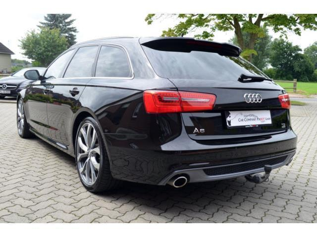 verkauft audi a6 avant gebraucht 2012 km in stuttgart. Black Bedroom Furniture Sets. Home Design Ideas