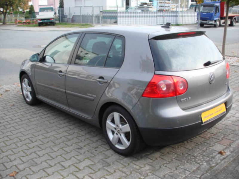 verkauft vw golf 1 4 tsi dsg united st gebraucht 2008. Black Bedroom Furniture Sets. Home Design Ideas