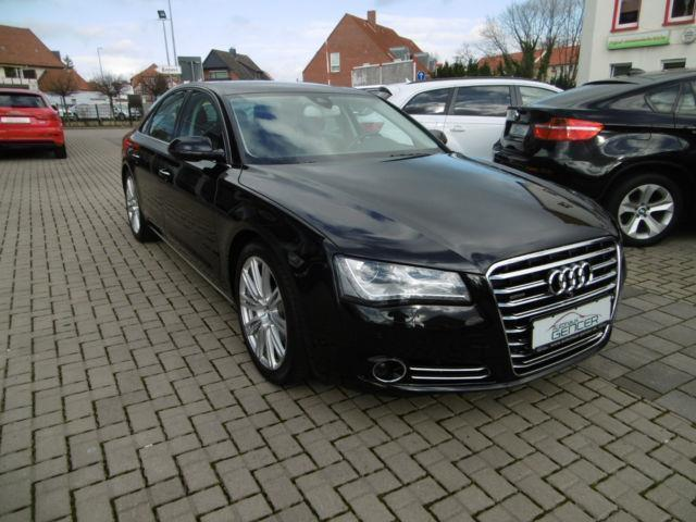 gebraucht 3 0 tdi dpf audi a8 2011 km in bayreuth. Black Bedroom Furniture Sets. Home Design Ideas