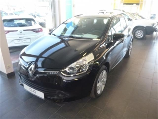 gebraucht Renault Clio GrandTour LIMITED ENERGY TCe 90