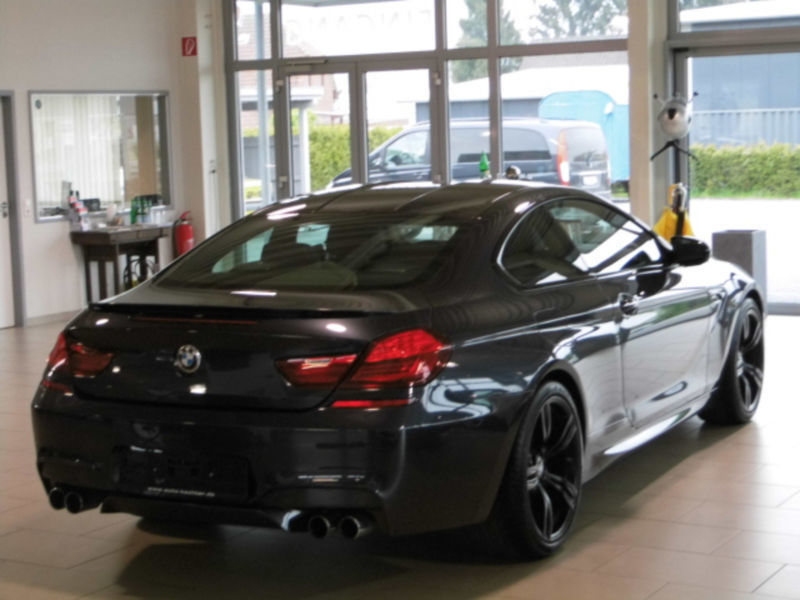 verkauft bmw m6 coupe surround view ba gebraucht 2016 km in lemgo. Black Bedroom Furniture Sets. Home Design Ideas