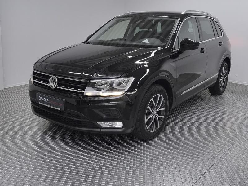 gebraucht VW Tiguan 2.0 TDi Comfortline
