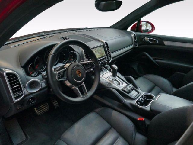verkauft porsche cayenne gts bose gebraucht 2016 km in dresden. Black Bedroom Furniture Sets. Home Design Ideas