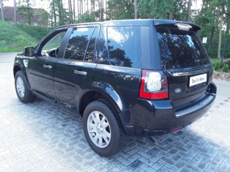 verkauft land rover freelander 2 td4 s gebraucht 2011 km in essen. Black Bedroom Furniture Sets. Home Design Ideas
