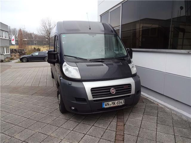gebraucht maxi l5h3 fiat ducato 2013 km in dieburg. Black Bedroom Furniture Sets. Home Design Ideas