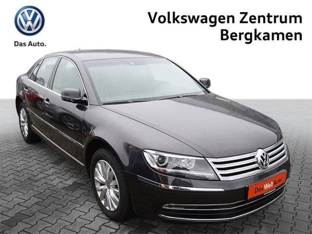 verkauft vw phaeton v6 tdi o anz 400 gebraucht 2014 km in bergkamen. Black Bedroom Furniture Sets. Home Design Ideas