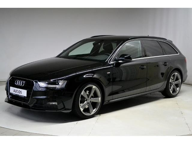 verkauft audi a4 avant s line 2 0tdi 1 gebraucht 2015 km in vilsbiburg. Black Bedroom Furniture Sets. Home Design Ideas
