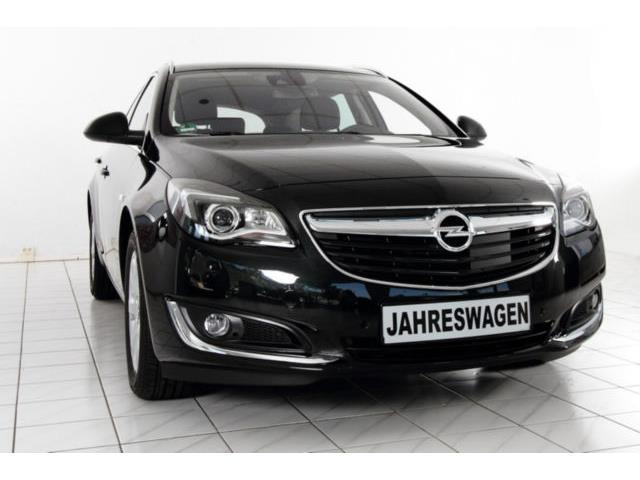 verkauft opel insignia st innovation gebraucht 2016 km in mainz. Black Bedroom Furniture Sets. Home Design Ideas