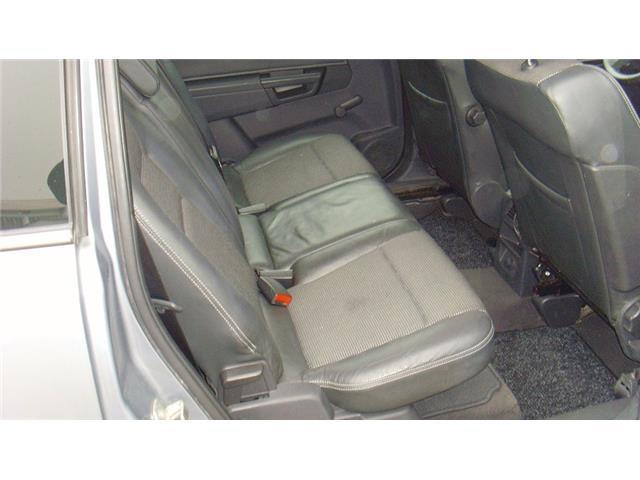 verkauft opel zafira 1 9 diesel 7sitze gebraucht 2005 km in falkensee. Black Bedroom Furniture Sets. Home Design Ideas