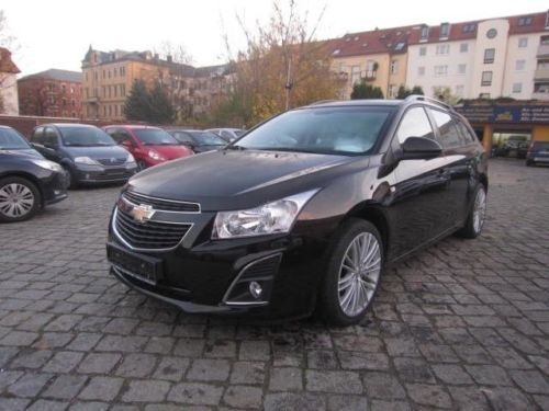 verkauft chevrolet cruze 1 4 lt plus m gebraucht 2012 km in meschede freienohl. Black Bedroom Furniture Sets. Home Design Ideas