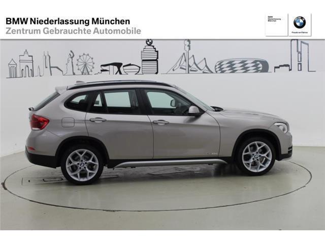 verkauft bmw x1 sdrive18d sport line gebraucht 2014 km in hainburg. Black Bedroom Furniture Sets. Home Design Ideas