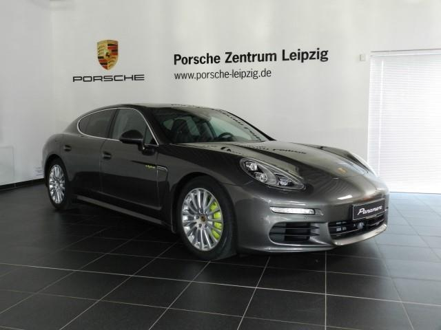 verkauft porsche panamera s e hybrid e gebraucht 2016 8. Black Bedroom Furniture Sets. Home Design Ideas
