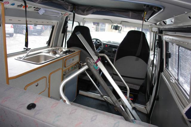 verkauft vw transporter t4 wohnmobil h gebraucht 2000. Black Bedroom Furniture Sets. Home Design Ideas